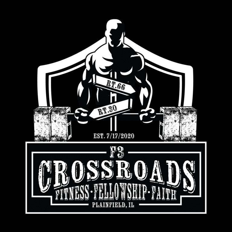 Announcing F3 Crossroads!